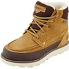 Viking Kjenning GTX Shoes Junior Mustard/D.Brown